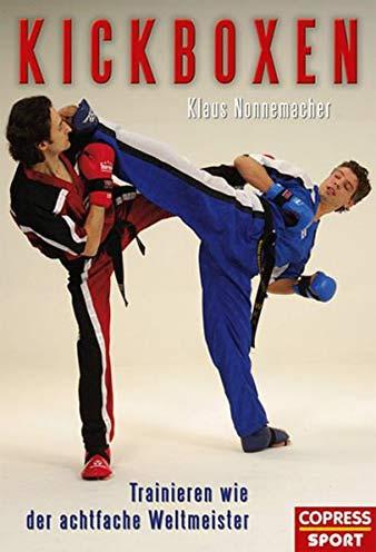 Kickboxen Buch für Anfänger