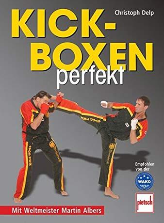 Kickboxen Buch für Fortgeschrittene