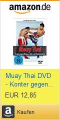 Muay Thai Clinchtechniken kontern