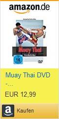 Muay Thai lernen Grundtechniken