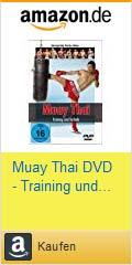 Muay Technik Training